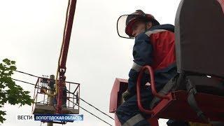Инвестиционная энергетическая конференция прошла в Вологде