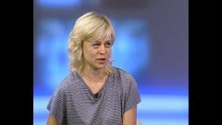 Директор  организации «Чистая среда» Елена Полосуева: пластиковая посуда должна стать врагом №1