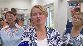 Почта повысила качество услуг в Эссойле