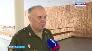 Этой весной больше тысячи северян пополнят ряды вооруженных сил России