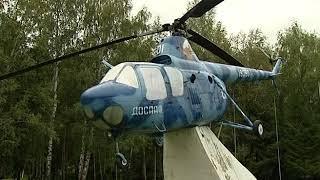 Ярославский авиаклуб отметил 85-летний юбилей