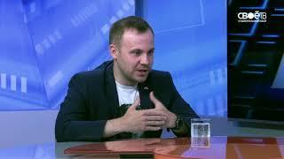 31.07.2018 Актуальное интервью. Дмитрий Донецкий