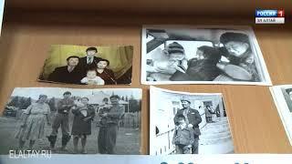 В Балыктуюле отметили 90-летие со дня рождения А.Санаа