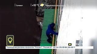 Мобильный репортёр - 09.04.18