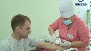 Белозерцев предложил создать программу обеспечения квартирами врачей
