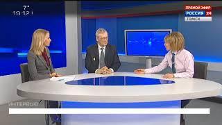 Интервью. Николай Кабан, Негодина Татьяна
