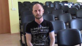Жителю Волгоградской области грозит до 2 лет тюрьмы за избиение продавщицы