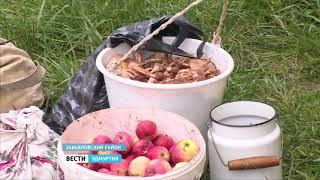 У спасателей и волонтеров начался горячий сезон поиска грибников.