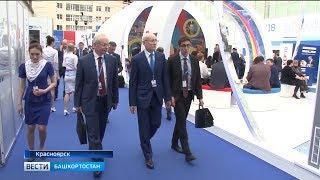 В Красноярске обсудили новые инфраструктурные проекты в области дорожного строительства