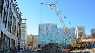 В Нижневартовске нашли инвесторов для строительства новых школ