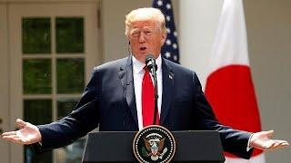 Трамп и Ким готовят договор