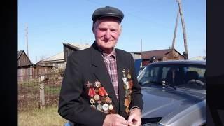 «Славные люди Алтая»: «Болгарии русский солдат» Алексей Скурлатов