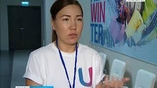 В СФУ завершился проектный семинар U-Staff