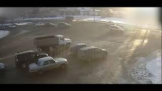 CAR CRASH 25│ПОДБОРКА ЛУЧШИХ ДТП   АВАРИЙ ЗА 2018 ГОД8861