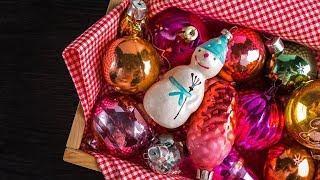 В Ханты-Мансийске выберут лучшую ёлочную игрушку