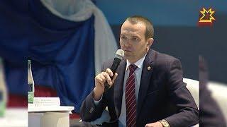 В Батыревском районе подвели итоги социально-экономического развития
