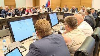 В Волгоградской области внедрят региональный стандарт кадрового обеспечения промышленного роста