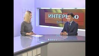 Вести Интервью. Михаил Итыгилов. Эфир 28.05.2018