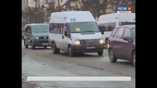 Новая транспортная артерия: часть автобусов и маршруток в центре Чебоксар пустили по улице Энгельса