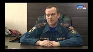 Дмитрий Витюгов. Интервью дня. Россия - 24. Хакасия
