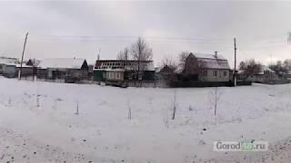 «Застывшее время»: находки 90-х в заброшенном доме села Пушкари Усманского района