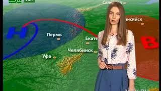 Прогноз погоды от Елены Екимовой на 22,23,24 июня
