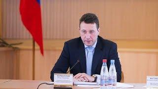 Отставка Холманских и другие истории взлетов и падений при Путине / Ньюзток RTVI