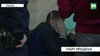 Дело криминальной группировки «Новотатарские» дошло до суда   ТНВ