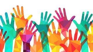 Югорские волонтёры сменят статус