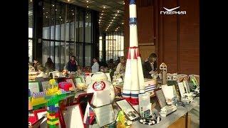 Интерактивная выставка для юных инженеров открылась в Самаре