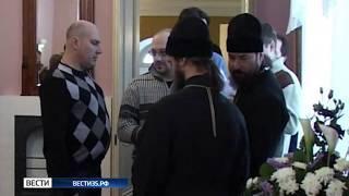 Фестиваль «Покровские встречи» проходит в Вологодской области