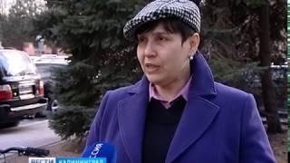 Область получила кадровый резерв наблюдателей по итогам выборов президента