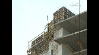 Строительство одного из самых старых долгостроев Самары подходит к концу