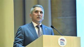 «Единая Россия» определилась со своим кандидатом на пост губернатора Тюменской области