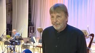 Юрий Стоянов в Рязани