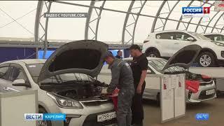 """""""Молодые профессионалы"""" WorldSkills Russia"""