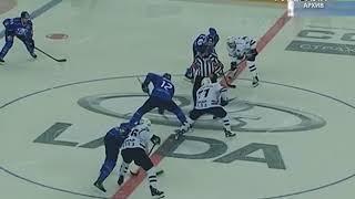 """Хоккейную """"Ладу"""" покидает главный тренер"""