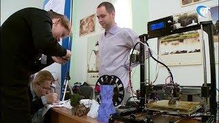 Институты и колледжи НовГУ представили свои предложения абитуриентам