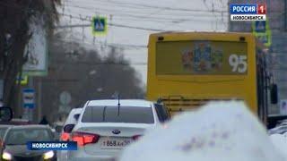 Мэрия Новосибирска пообещала новую снегоуборочную технику к 2023 году