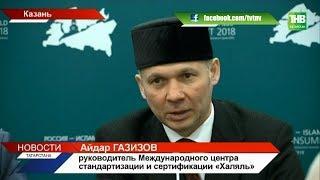 Свершения саммита в Казани - ТНВ