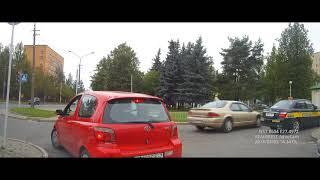 Виновник ДТП в Минске скрыться не смог