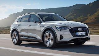 «Потеснить Tesla сейчас невозможно». Что ждет Audi E-Tron на рынке электромобилей