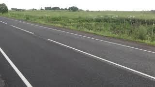 Завершен ремонт трассы «Ярославль-Тутаев»