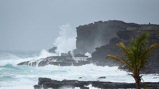 Гавайи: кругом вода