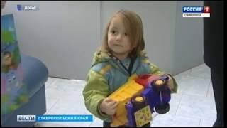 Почти сто процентов ставропольцев тратят маткапитал на жилье
