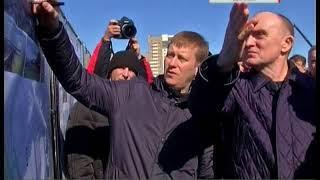 """Член экологического совета при губернаторе выступил против строительства """"Рублевки"""" в городском бору"""