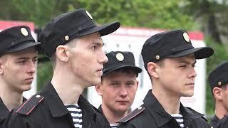 Две сотни новобранцев из ЕАО пополнят ряды вооруженных сил РФ(РИА Биробиджан)