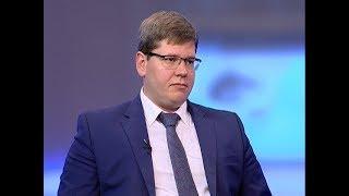 16.05.18 «Факты. Мнение». Максим Онищенко