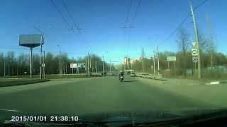 Мото дтп Брянск