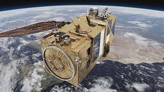 Космический помощник - business planet